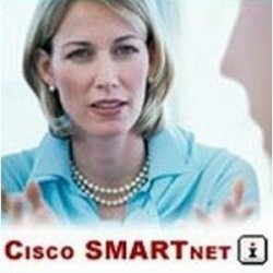 Cisco - CON-SNTP-305L422 - Cisco SMARTnet - 1 Year - Service - 24 x 7 x 4 - Carry-in - Maintenance - Parts