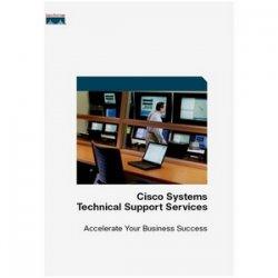 Cisco - CON-SNTP-3750E2PE - Cisco SMARTnet - 1 Year - Service - 24 x 7 x 4 Hour - On-site - Maintenance - Parts
