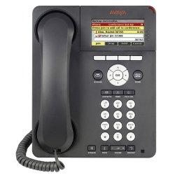 Avaya / Nortel - 700461197 - Avaya One-X 9620L IP Phone - 2 x RJ-45 10/100Base-TX PoE, 1 x Headset - 12Phoneline(s) - Wall-mountable, Desktop
