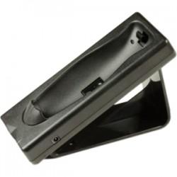 Socket Communications - AC4054-1381 - Socket Charging Cradle w/Latch & AC Adapter for 7Ci/7Mi/7Qi (Black) - Docking - Bar Code Scanner - Charging Capability - Black