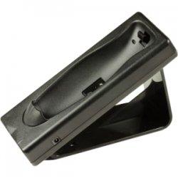 Socket Communications - AC4055-1382 - Socket Charging Cradle w/Latch & AC Adapter for 7Di/7Pi/7Xi (Black) - Docking - Bar Code Scanner - Charging Capability - Black