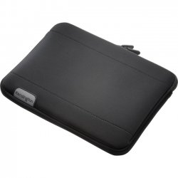 Kensington - K62576WW - Tablet Soft Sleeve, Fiber, Black