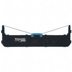 Panasonic - KX-P180 - Panasonic Black Nylon Ribbon Cartridge - Dot Matrix - 6000000 Character - 1 Each