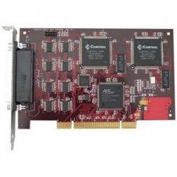 Comtrol - 99425-1 - Comtrol RocketPort Plus uPCI Quad DB9 Multiport Serial Adapter - Universal PCI - 4 x DB-9 Male RS-232 Serial - Plug-in Card