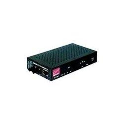 Canary Communications - CFT-2062 - Canary CFT 100BASE-TX /100BASE-FX Converter - 1 x ST , 1 x RJ-45 - 100Base-FX, 100Base-TX