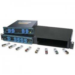 Cisco - DS-CWDM4G1510= - Cisco 1510 nm CWDM SFP Module - 1 x Fiber Channel