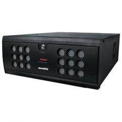 Toshiba - DVSE16-480-1T - Toshiba DVSE16-480-1T 1 Disc(s) 16 Channel Professional Video Recorder - 1 TB HDD - DVD-RW, CD-R - NTSC, PAL - DVD Video, MPEG-4, H.264, MJPEG - Ethernet - HDMI