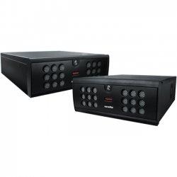 Toshiba - DVSE16-480-8T - Toshiba DVSE16-480-8T 1 Disc(s) 16 Channel Professional Video Recorder - 8 TB HDD - DVD-RW, CD-R - NTSC, PAL - DVD Video, MPEG-4, H.264, MJPEG - Ethernet - HDMI