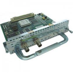 Cisco - NM-1A-T3/E3= - Cisco 1-Port T3/E3 Network Module - 1 x T3/E3