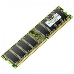 Hewlett Packard (HP) - CC411A - HP 512MB DDR2 SDRAM Memory Module - 512MB - DDR2 SDRAM - 200-pin