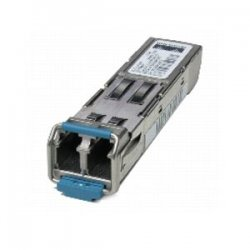 Cisco - GLC-LH-SM= - Cisco 1000Base LX/LH SFP (mini-GBIC) - 1 x 1000Base-LX/LH