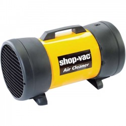 Shop-Vac - 1030000 - Shop-Vac Air Cleaner