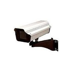 Axis Communication - 24889 - Axis ACH13HB Outdoor Housing - 1 Fan(s) - 1 Heater(s)