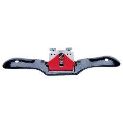 "Stanley / Black & Decker - 12951 - Stanley 12-951 SpokeShave Flat Base - 10"" Length"