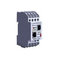 Lantronix - XSDR22000-01 - Lantronix XPress-DR+ Device Server - 2 x RJ-45 , 2 x RJ-45
