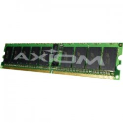 Axiom Memory - AM363A-AX - Axiom 32GB DDR3-1066 ECC RDIMM Kit (2 x 16GB) for HP - AM363A - 32 GB (2 x 16 GB) - DDR2 SDRAM - 1333 MHz DDR3-1333/PC3-10600 - ECC - Registered - 240-pin - DIMM
