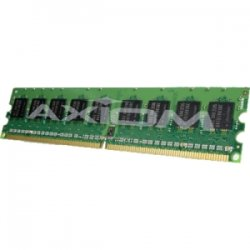 Axiom Memory - AX17291385/2 - Axiom 2GB DDR2 SDRAM Memory Module - 2 GB (2 x 1 GB) - DDR2 SDRAM - 800 MHz DDR2-800/PC2-6400 - ECC - Unbuffered - 240-pin - DIMM