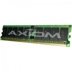 Axiom Memory - AX29892208/2 - Axiom 8GB DDR2 SDRAM Memory Module - 8 GB (2 x 4 GB) - DDR2 SDRAM - 800 MHz DDR2-800/PC2-6400 - ECC - Registered - 240-pin - DIMM