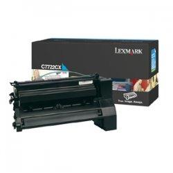 Lexmark - C7722MX - Lexmark Magenta Extra High Yield Toner Cartridge - Laser - Magenta