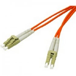 C2G (Cables To Go) - 33179 - C2G 20m LC-LC 62.5/125 Duplex Multimode OM1 Fiber Cable - Orange - 66ft - Fiber Optic for Network Device - LC Male - LC Male - 62.5/125 - Duplex Multimode - OM1 - 20m - Orange