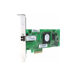 QLogic - QLE2440-CK - QLogic SANblade QLE2440 PCI Express Host Bus Adapter - 1 x LC - PCI Express - 4Gbps