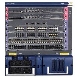 Hewlett Packard (HP) - JD634B - HP 1-port Fractional E1 Interface Module - 1 x FE12.048