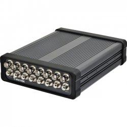 Vivotek - VS8801 - Vivotek VS8801 Video Server - Rack-mountable - 1 x Network (RJ-45) - 30 fps - PAL