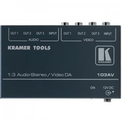 Kramer Electronics Networking Products