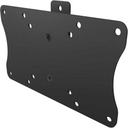 Elexa - LM30SW - Level Mount LM30SW Wall Mount for TV - 30 Screen Support - 60 lb Load Capacity - Black Powder Coat