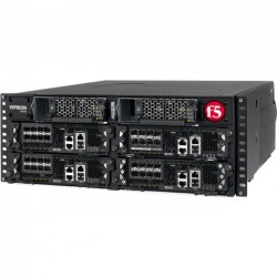 F5 Networks - F5-VPR-AFM-C2400-AC - F5 Networks VIPRION 2400 Chassis - 4 x Expansion Slots - Manageable - 4U High - Rack-mountable