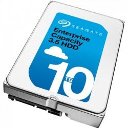 Seagate - ST10000NM0206-20PK - Seagate ST10000NM0206 10 TB 3.5 Internal Hard Drive - SAS - 7200rpm - 256 MB Buffer - Hot Pluggable - 20 Pack