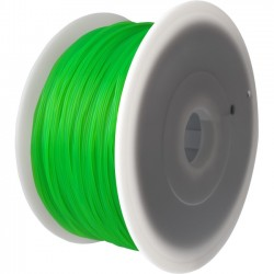 FlashForge - 3D-FFG-ABSGR - Flashforge 1.75mm ABS Filament Cartridge - Green - Green