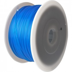 FlashForge - 3D-FFG-ABSBU - Flashforge 1.75mm ABS Filament Cartridge - Blue - Blue