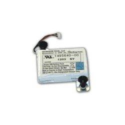 Adaptec - 2213700-R - Adaptec ABM 500 Lithium Ion RAID Controller Battery - Lithium Ion (Li-Ion)