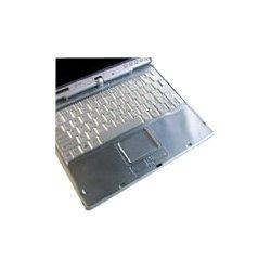 Fujitsu - FPCKS018 - Fujitsu Keyboard Skin - Notebook Keyboard - Clear - Plastic