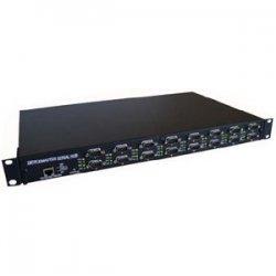 Comtrol - 99460-2 - Comtrol DeviceMaster 16-Port Serial Hub - 16 x DB-9 , 1 x RJ-45