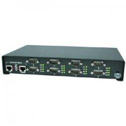 Comtrol - 99465-7 - Comtrol DeviceMaster 8-Port Serial Hub - 2 x RJ-45 , 8 x DB-9