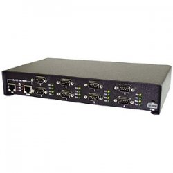 Comtrol - 99443-5 - Comtrol DeviceMaster PRO 8-Port Device Server - 8 x DB-9 , 2 x RJ-45