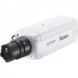 Vivotek - IP8162 - Vivotek Supreme IP8162 Network Camera - Color, Monochrome - CS Mount - 1280 x 720 - 2.5x Optical - CMOS - Cable - Fast Ethernet