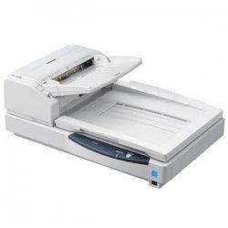 Panasonic - KV-S7075C - Panasonic KV-S7075C Duplex Flatbed Scanner - 24 bit Color - 8 bit Grayscale - USB