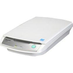 Panasonic - KV-SS080 - Panasonic KV-SS080 Flatbed Scanner - 24 bit Color - 8 bit Grayscale - USB