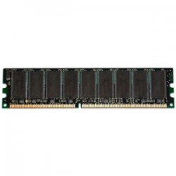 Hewlett Packard (HP) - 397413-B21 - HP 4GB DDR2 SDRAM Memory Module - 4 GB (2 x 2 GB) - DDR2 SDRAM - 667 MHz DDR2-667/PC2-5300 - Fully Buffered