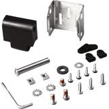 HumminBird - 7400111 - Humminbird MHX HS Transducer Hardware Kit