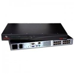 Avocent - DSRIQ-VSN - Avocent Server interface module - RJ-45 Female, Male, HD-15 Male - 32.8ft