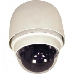 ACTi - CAM6630 - ACTi CAM-6630 Network Camera - Color, Monochrome - 720 x 480 - 35x Optical - CCD - Cable