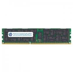 Hewlett Packard (HP) - 604504-B21 - HP 4GB DDR3 SDRAM Memory Module - 4 GB (1 x 4 GB) - DDR3 SDRAM - 1333 MHz DDR3-1333/PC3-10600 - Registered - 240-pin - DIMM