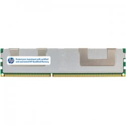 Hewlett Packard (HP) - 593915-S21 - HP-IMSourcing IMS SPARE 16GB DDR3 SDRAM Memory Module - 16 GB (1 x 16 GB) - DDR3 SDRAM - 1066 MHz DDR3-1066/PC3-8500 - 1.50 V - ECC - Registered - DIMM