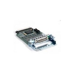 Cisco - HWIC-16A= - Cisco 16-Port Async High-Speed WAN Interface Card - 16 x Asynchronous Serial
