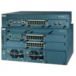 Cisco - CSS11503-AC-RF - Cisco 11503 Content Switch - 2 x