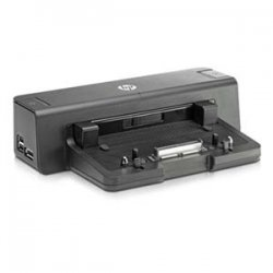 Hewlett Packard (HP) - VB041UT#ABA - HP VB041UT#ABA 90W Docking Station- Smart Buy - for Notebook - 4 x USB Ports